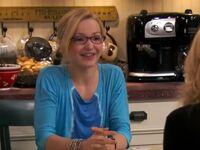 Maddie kitchen