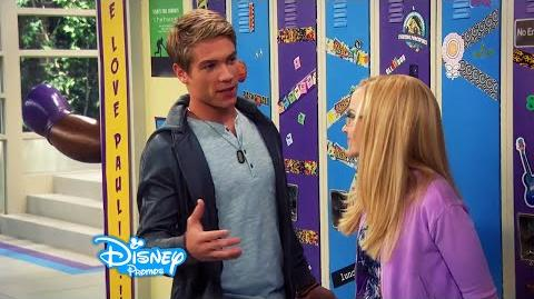 Liv And Maddie - Choose-a-Rooney - Clip