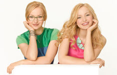Liv and Maddie Promotional Picture (8)