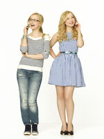 Liv and Maddie Promotional Picture (4)