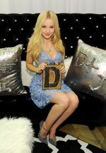 Dove-Cameron-backstage-creations-retreat-for-teen-choice-2015-in-los-angeles 1