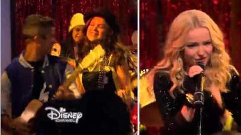 Liv And Maddie - The Dream - Sing In the Key Of Life - Song