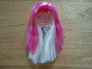 Sophie T&D wig pink