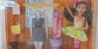 Boutique Window Display