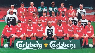 LiverpoolSquad1996-1997