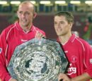 2001 Charity Shield