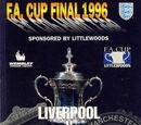 1996 FA Cup Final