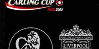 2005 League Cup Final