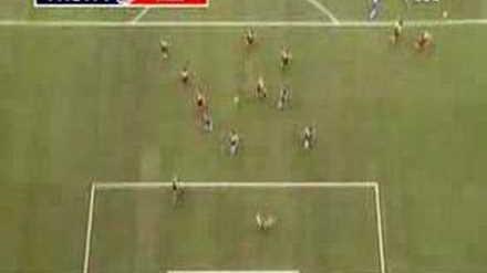 Community Shield - Chelsea v Liverpool Riise Goal