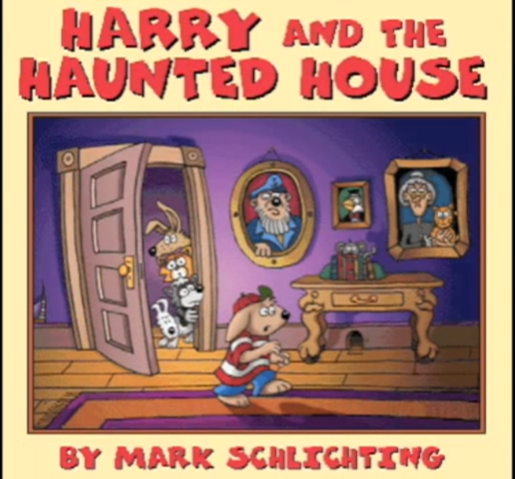 File:Living Books - Titles-Harry and the Haunted House..png