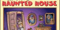 Harry and the Haunted House