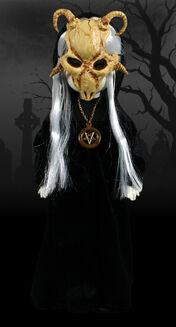 Walpurgismask