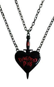 Ldd-necklace
