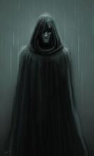 The-hooded-man