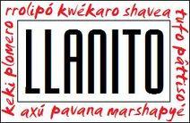 Llanito logo