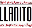 Llanito Wiki