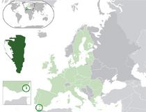 Location Gibraltar EU