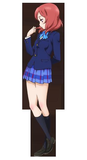 Maki Nishikino