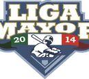 Liga Mayor de Béisbol de La Laguna