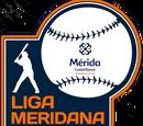 Liga Meridana de Béisbol