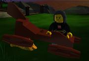 LU Hoverboard