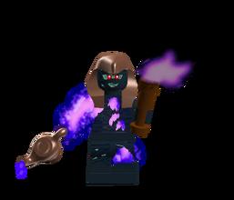 Mummy Torcher