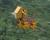 LNA Mystic Rhino