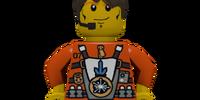 Captain Novabeam