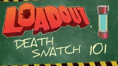 Loadout Gametype Tutorial Death Snatch 101