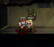 Agent Panicked 1
