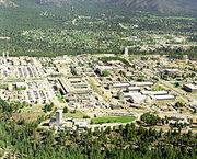 220px-Los Alamos aerial view