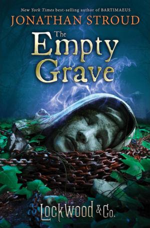 The Empty Grave US