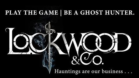 Lockwood & Co. - The Interactive Game