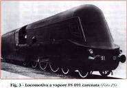 FS Gr A691 026 Carenata Vapore