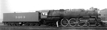 ATSF3463