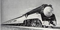 Southern Pacific No. 4412