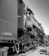 Southern-Pacific-Prnt-4460-Gs-6-4-8-4-Sacramento-Ca