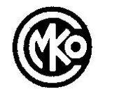 Morrison-Knudsen logo