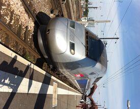 TGV 4415 Strasbourg