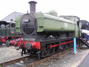 GWR5700