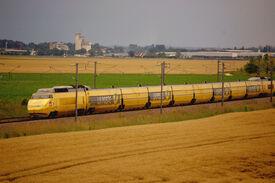 TGV la poste 3