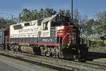 Category:Diesel Locomotives