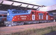 Conrail Bicentennial GG1