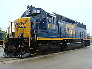 CSX Load Test Unit