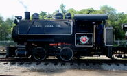 Flagg Coal Company 75 by Jttjr