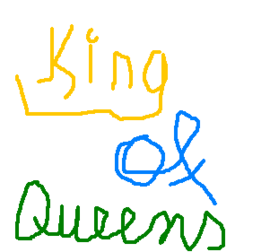 King of Queens Logo