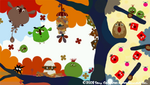 Yamboona Tree Sheet