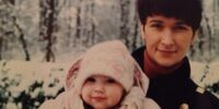 Lodovica Comello/Gallery/Early Years