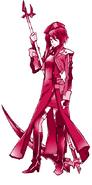 Takayama Misa Full Body LN