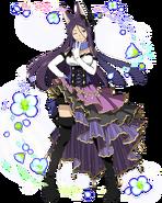Nazuna idol sng